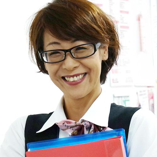 早川由美子