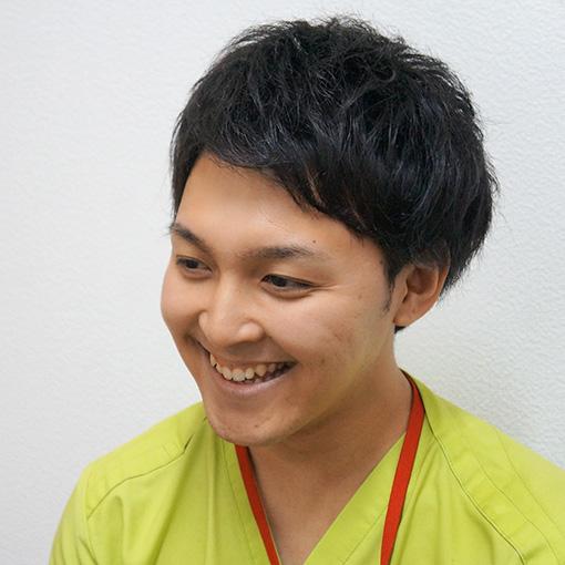 吉田 瑠人