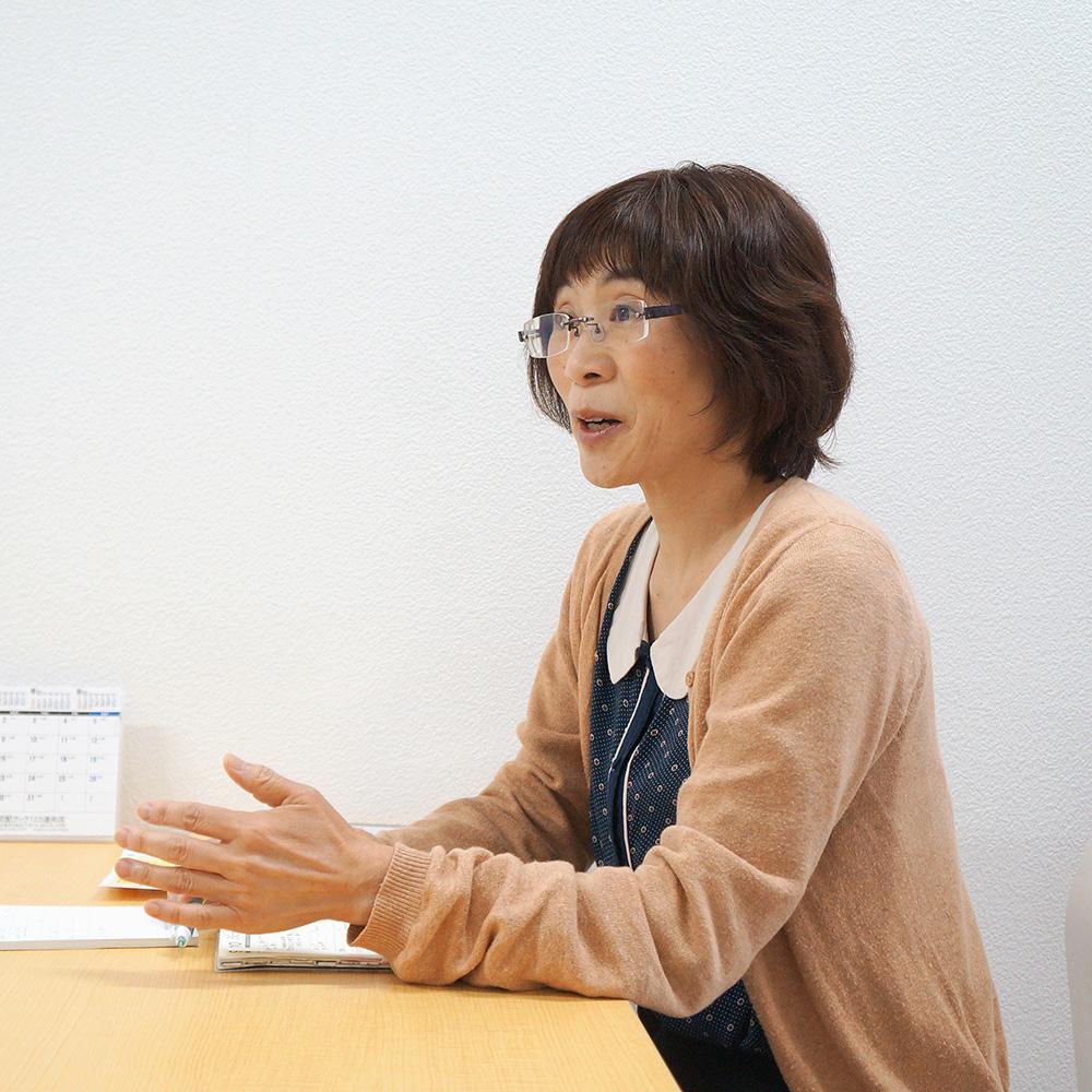 沢田 洋子